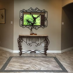 Photo Of Flahertyu0027s Flooring America   Cypress, TX, United States. Tile  Border