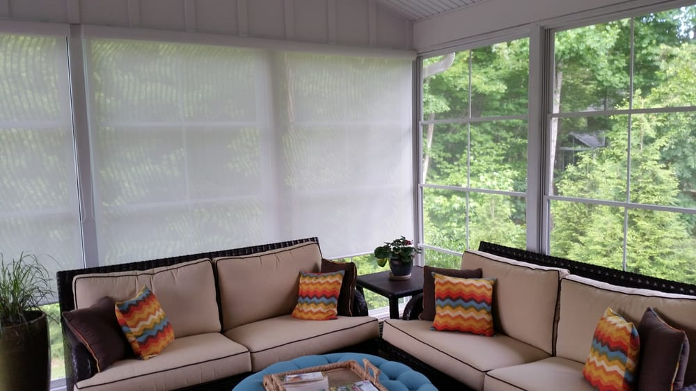 Blind Ambition Window Coverings: 6909 Burlington Rd, Whitsett, NC