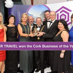 Barter Travel Agency Cork