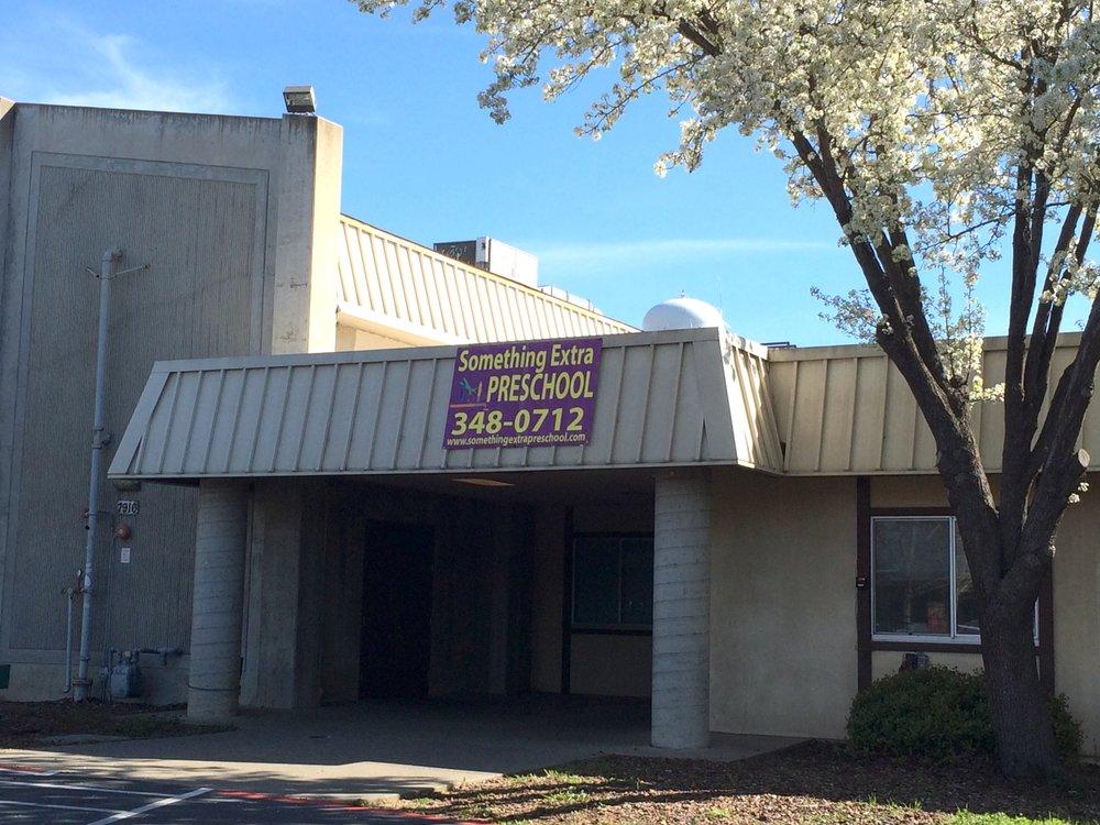 Something Extra Preschool & Childcare: 7916 Aztec Way, Antelope, CA