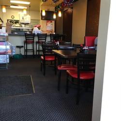 Photo Of Imperial Asian Cuisine And Sushi Bar Syracuse Ut United States