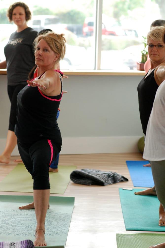 Supreme Peace Yoga & Wellness: 343 West Kenwood Way, Louisville, KY