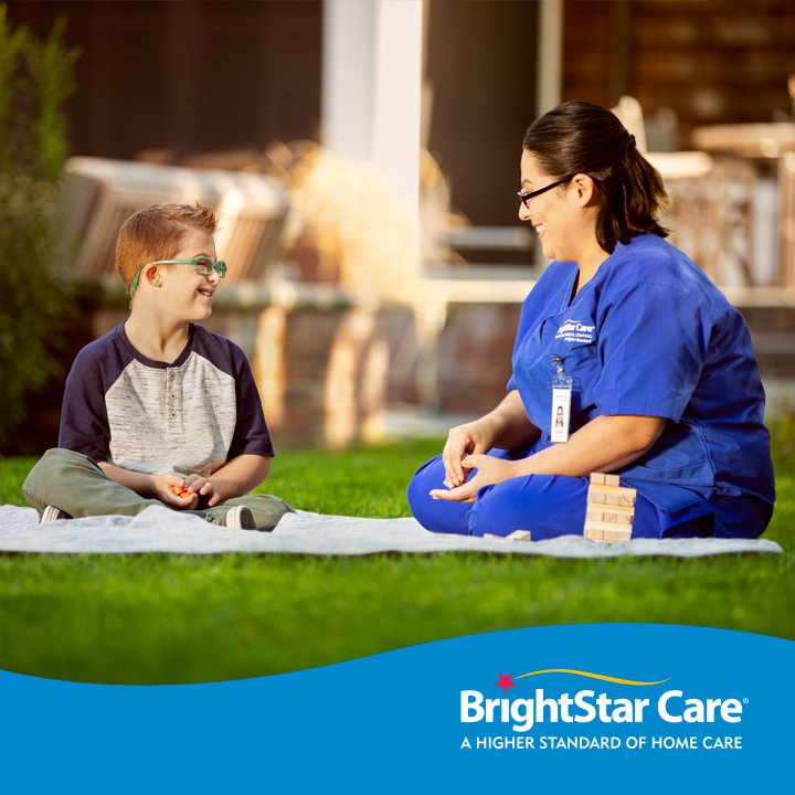 BrightStar Care of Cherokee County