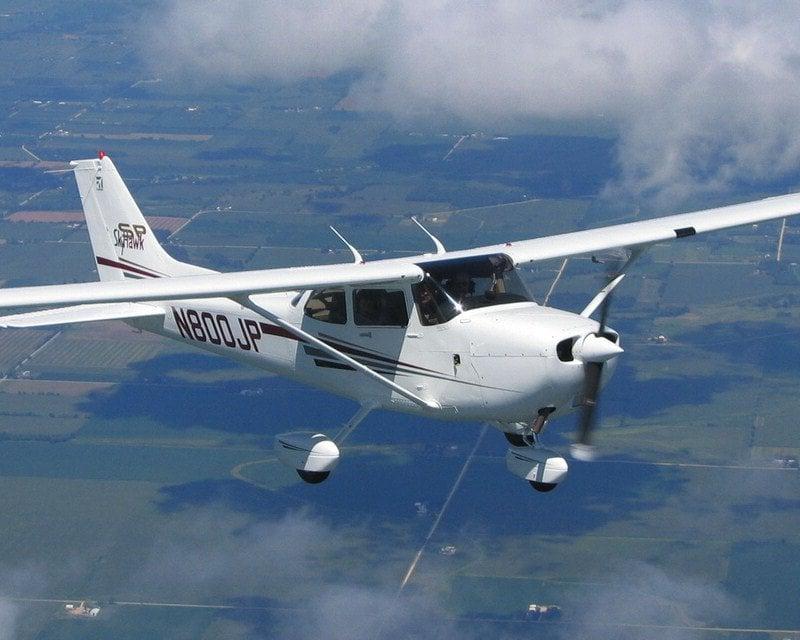 The Flight School: 20803 Stuebner Airline Rd, Spring, TX