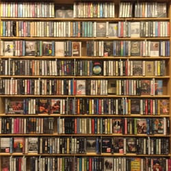 Jacknife Records Amp Tapes 121 Photos Amp 72 Reviews Vinyl