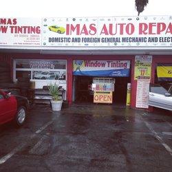 Car Repair Places Near Me >> Imas Auto Repair - Auto Repair - 13001 Lambert Rd, Whittier, CA - Phone Number - Yelp