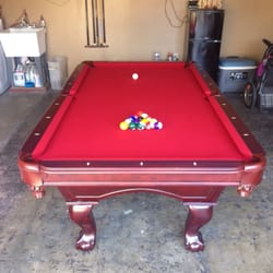 Best Buy Pool Tables Pool Billiards Pacific Park Dr - Best place to buy a pool table