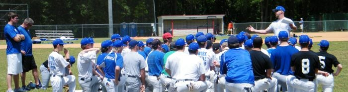 Blue Chip Professional Baseball: 190 Ghent Dr, Anderson, SC