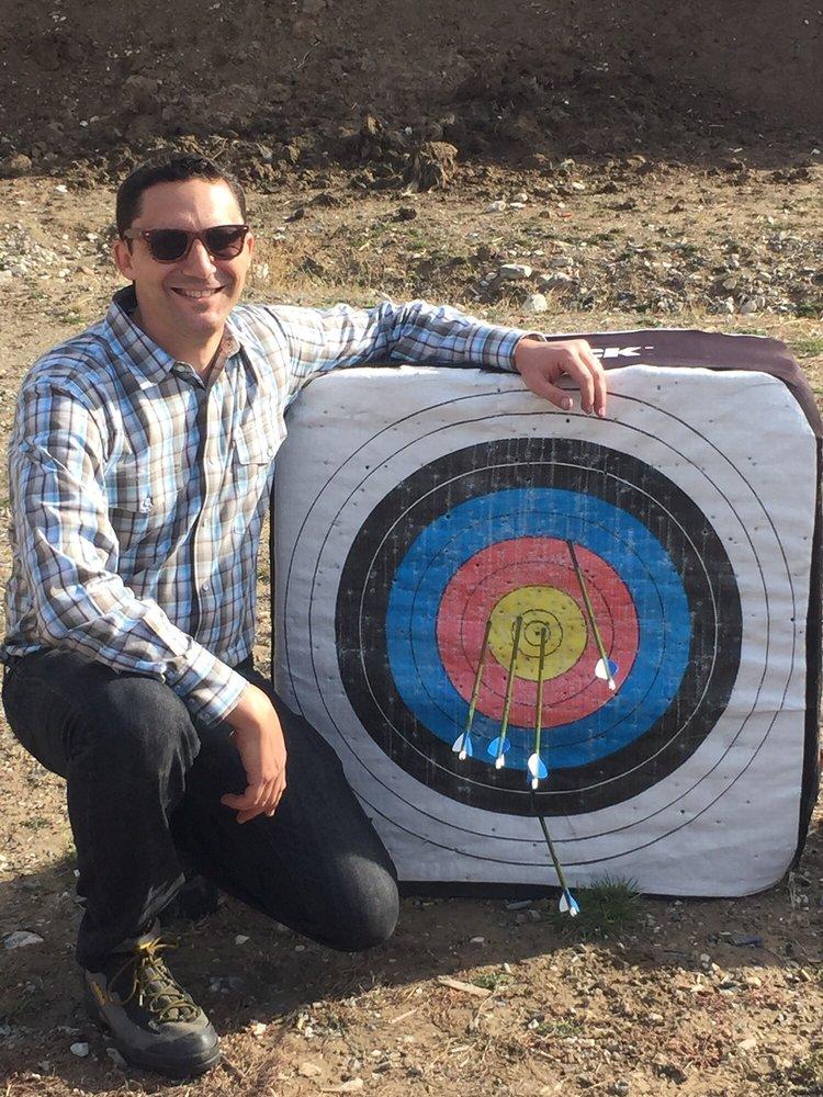 Jackson Hole Shooting Experience: 650 Elk Ave, Jackson, WY