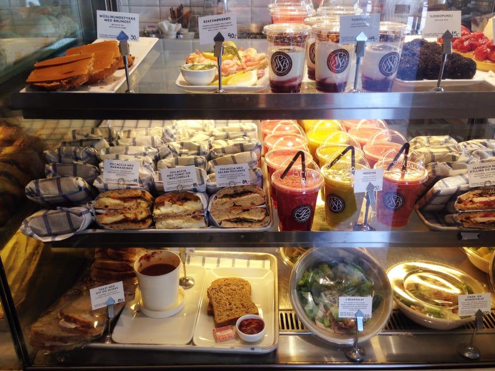 Johans Cafe Und Restaurant