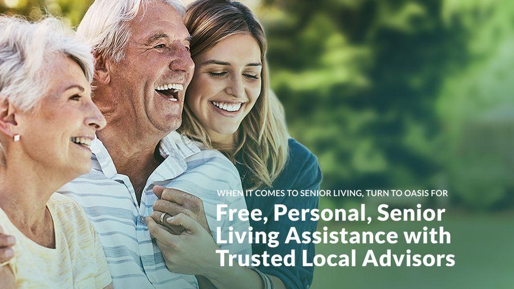 Oasis Senior Advisors Fairfax County: Fairfax, VA