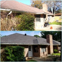 Photo Of Allied Roofing Monroe La United States Great Job On The