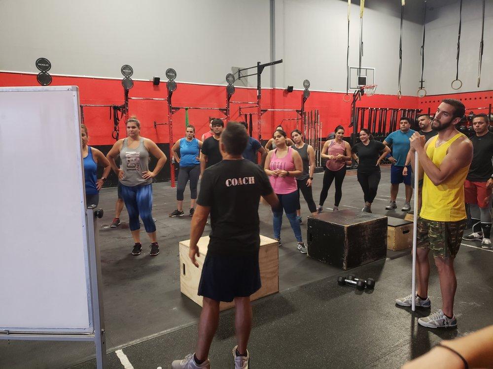 38fb758c8ed 35 photos for Da Factory Training Facility - CrossFit Gym