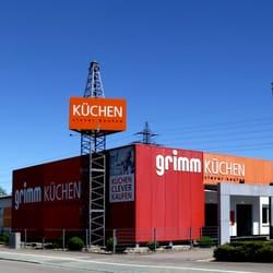 Grimm Küchen - Bad & Küche - Heinrich-Hertz-Str. 16, Offenburg ...
