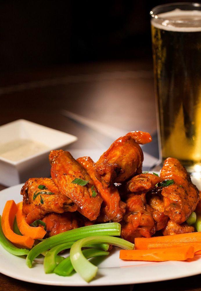 Haven Restaurant and Lounge: 375 Rockbridge Rd NW, Lilburn, GA
