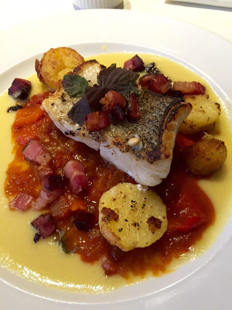 Osgoode Hall Restaurant Review