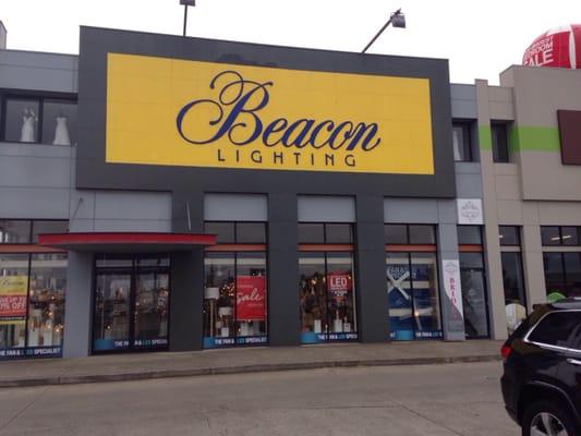 Beacon Lighting Hoppers Crossing Fixtures