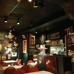 Photo Of Stove The Restaurant Portsmouth Va United States