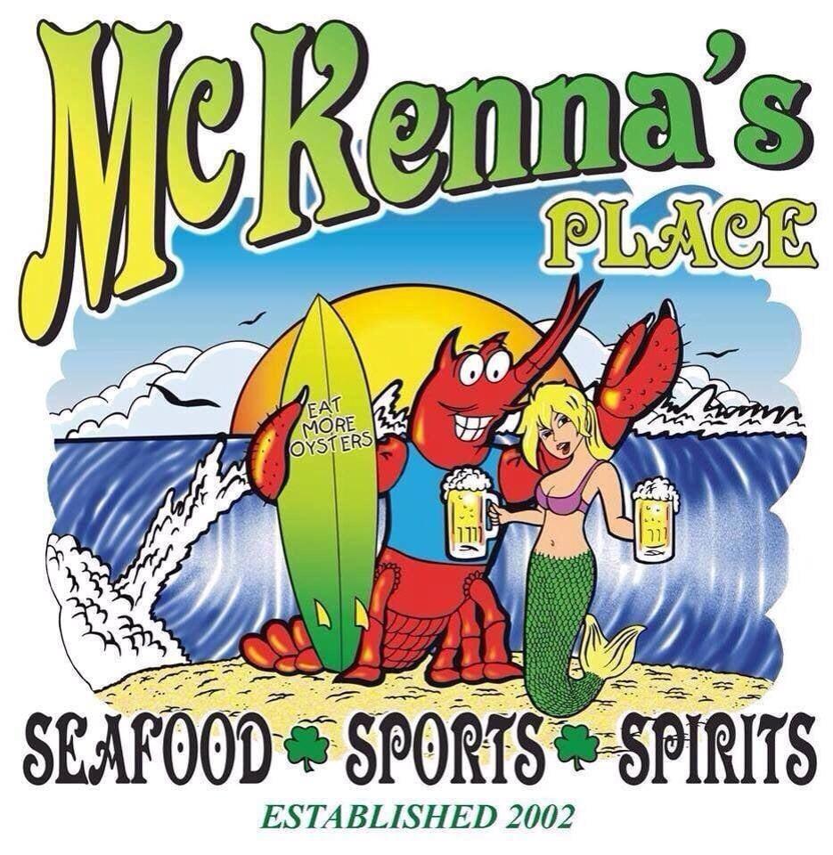 Mckenna S Place New Smyrna Beach Fl