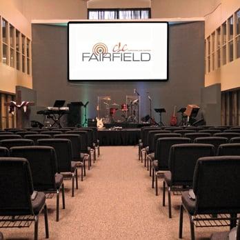 Christian Life Center Fairfield Churches 1321 Research Park Dr