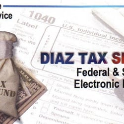 Diaz Tax Service Services 1314 S Auburn Dr West Covina Ca Phone Number Yelp
