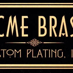 Chrome plating kansas city