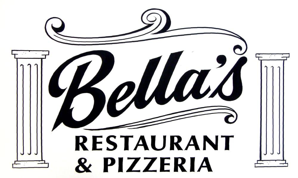 Bella s restaurant pizzeria 35 recensioni cucina for Bella j cucina
