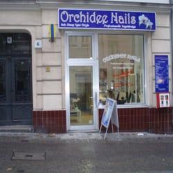 Orchidee Nagelstudio - Nagelstudio - Werbellinstr. 6 Neuku00f6lln Berlin - Yelp