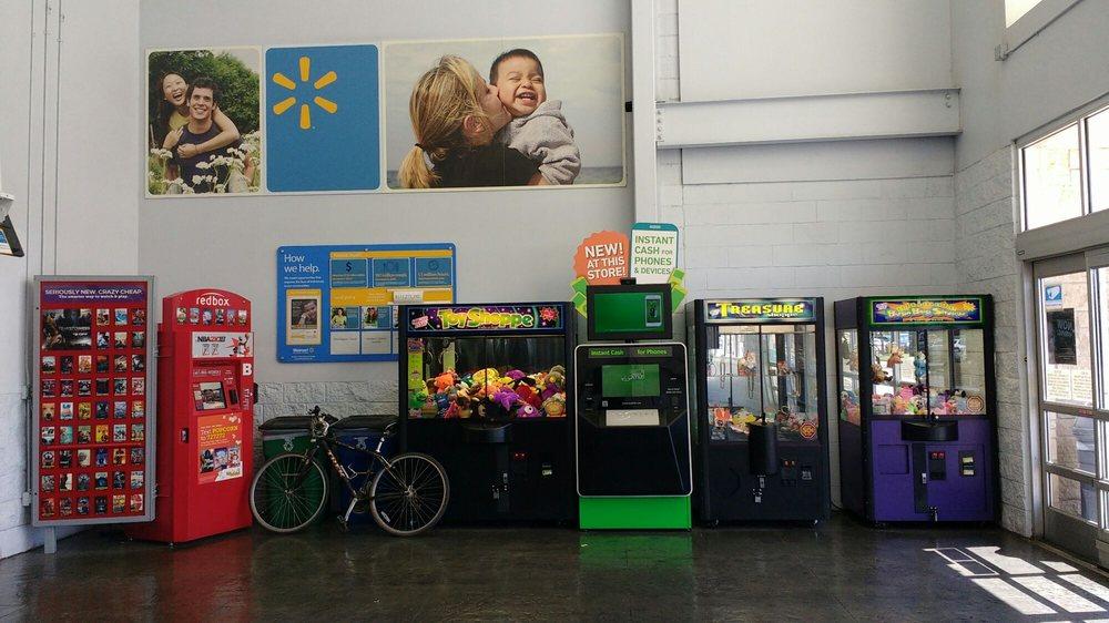 Walmart Supercenter - 95 Photos & 116 Reviews - Department Stores