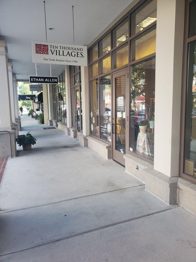 Ten Thousand Villages: 329 N Park Ave, Winter Park, FL