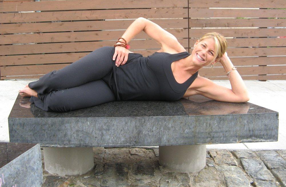 It's Yoga Cincinnati: 346 Ludlow Ave, Cincinnati, OH