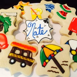Asildine Creations Cookies More 13 Photos Desserts Addicks