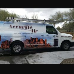 Photo Of Accurate Air Conditioning Heating Tempe Az United States