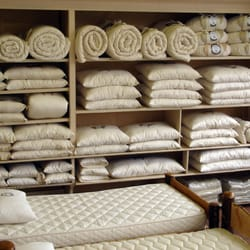 Your Organic Bedroom - 14 Photos - Mattresses - 323 S Main St ...