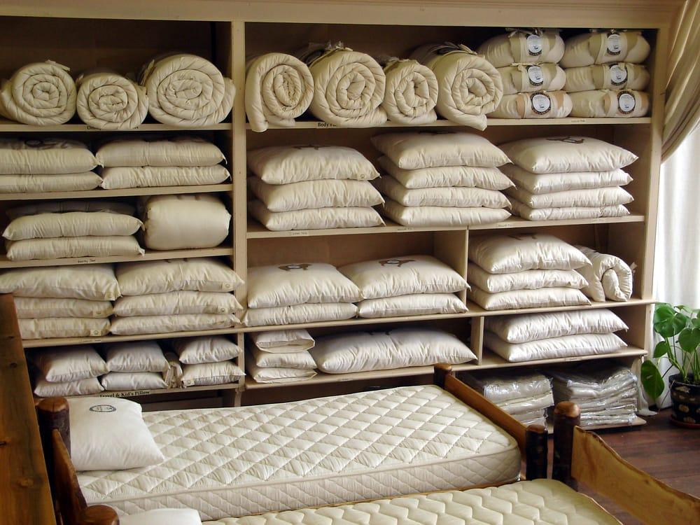 Your Organic Bedroom: Your Organic Bedroom