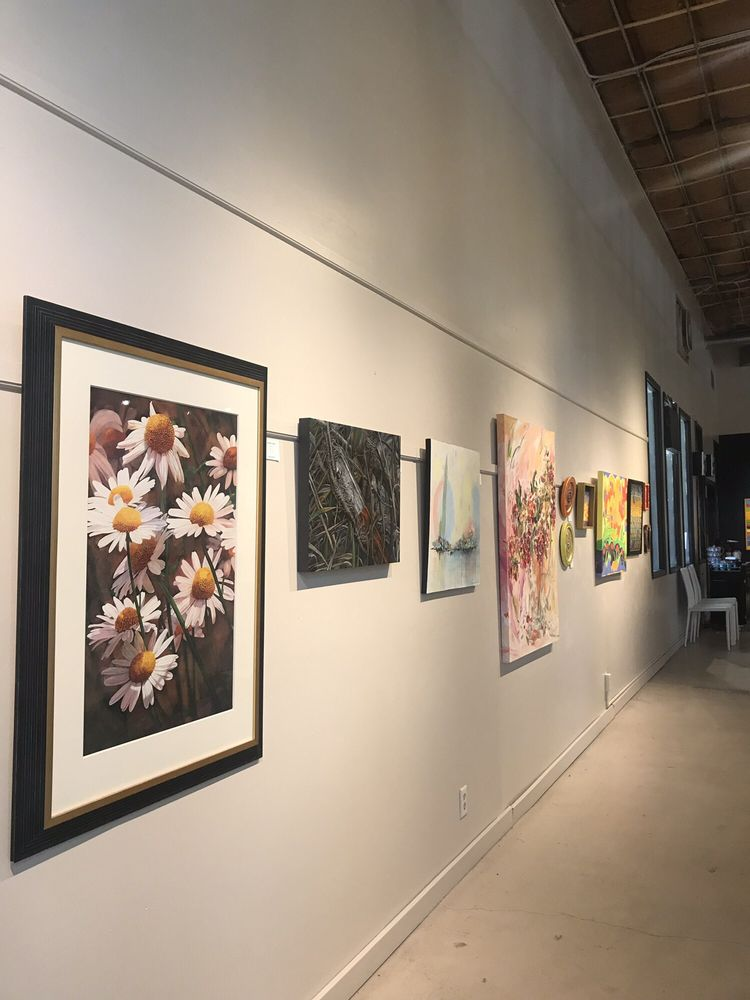 Artist Cooperative Gallery