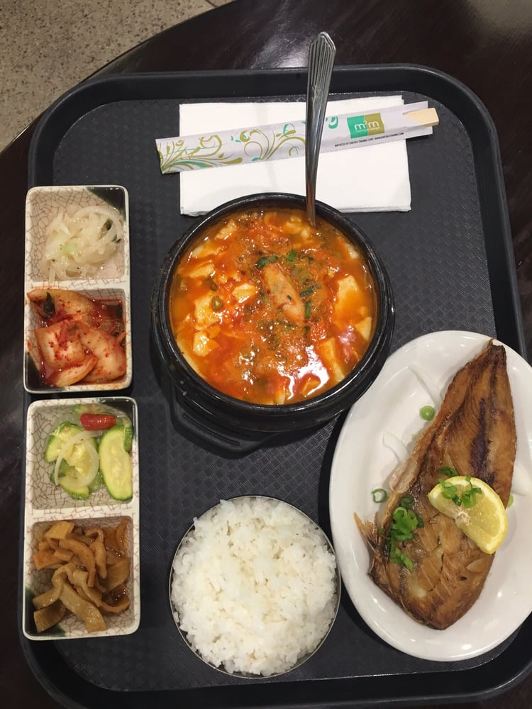 Young Tofu House: 3320 K Ave 218, Plano, TX