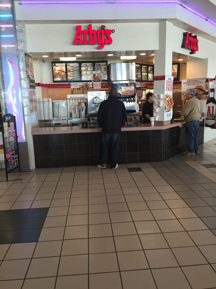arby�s 13 reviews fastfood 358 b broadway mall