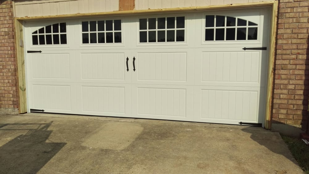 ACE Garage Door: Saint Rose, LA