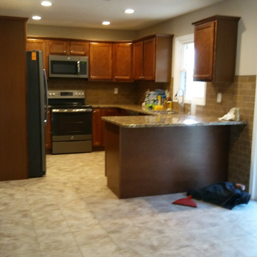 Southern Boy's Painting & Home Services: Johnson City, TN