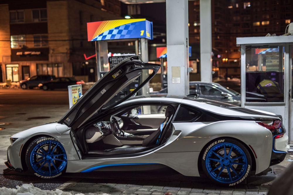 New Age Autosport