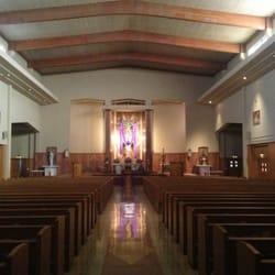 Catholic Churches In Long Beach Ca