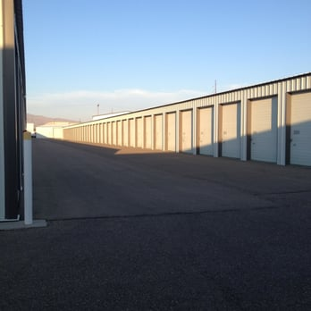 Good Photo Of Idaho Storage Connection   Franklin   Boise, ID, United States.  Wide