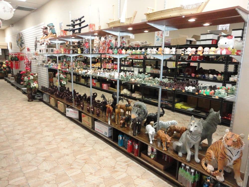 Wasabi Asian Store: 13136 Cortez Blvd, Brooksville, FL