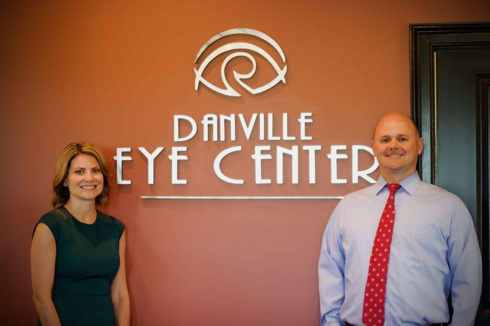 Danville Eye Center: 104 Smoky Way, Danville, KY