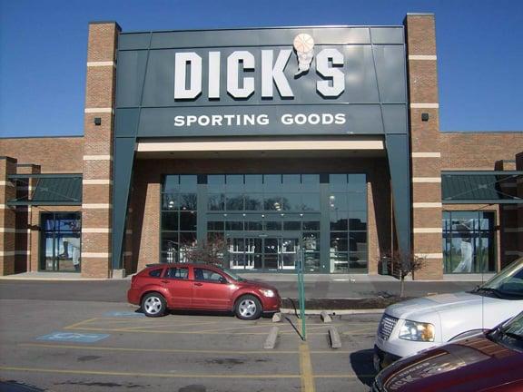 DICK'S Sporting Goods: 650 Eastgate S Dr, Cincinnati, OH