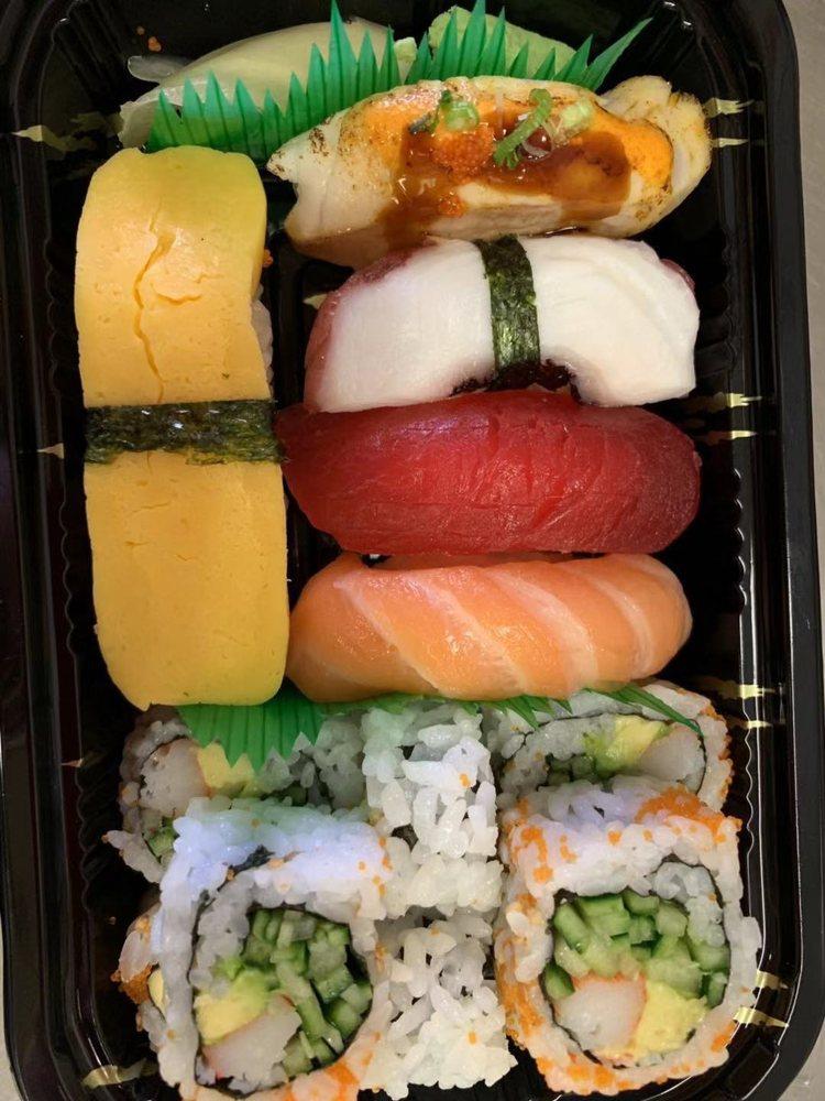 New Style Asian Food: 25 Boston St, Lynn, MA