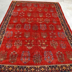 Photo Of Golden Age Oriental Rug Importers Berkeley Ca United States All