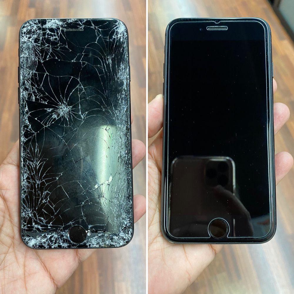 Dr Phone Fix & Repair Cooper City: 8787 Stirling Rd, Cooper City, FL