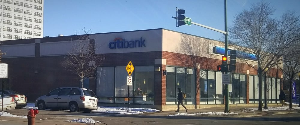 Store Hours of Operation, Location & Phone Number for Citibank Near You